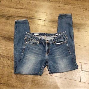 Gap Always Skinny Jeans Size 31R